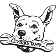 City Bike Tampa Logo