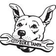 City Bike Tampa Logo