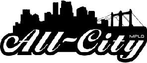 All-City Cycles logo