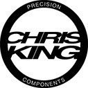 Chris King components logo