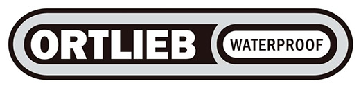 Ortlieb bicycle bags logo